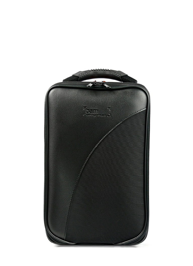 TREKKING 1 BB CLARINET CASE - BLACK 3027SBN