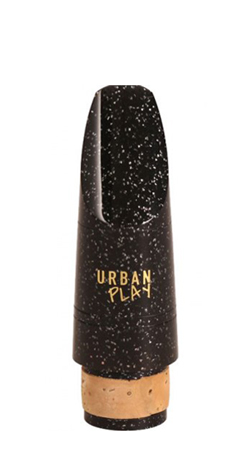 Urban Play Black