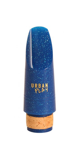 Urban Play Blue