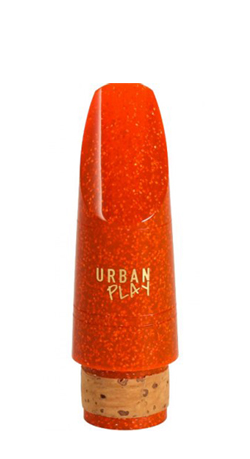 Urban Play Orange