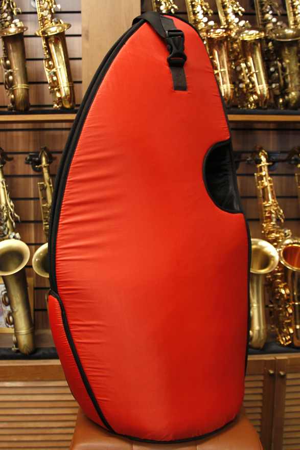 Master Tenor Red